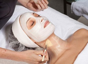 The Dermalogica Treatment
